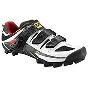 Mavic Rush Maxi Shoes - Wide Fit 2015